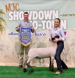Goodwin Club Lambs :: Winners